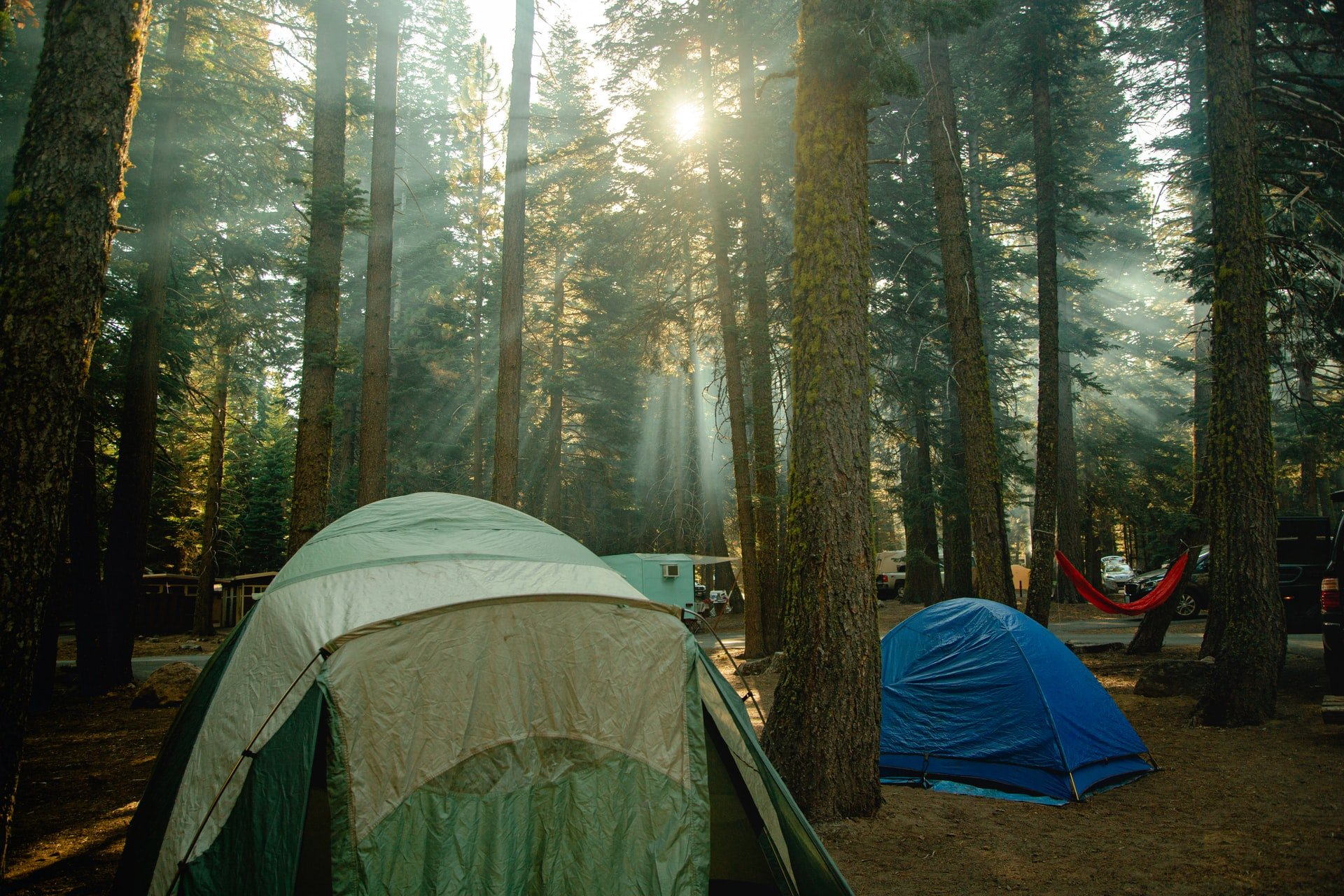 Camping Tourisme Vert