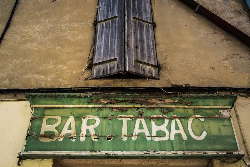 Bar Tabac 1