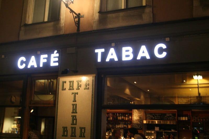 Bar-Tabac Presse 2