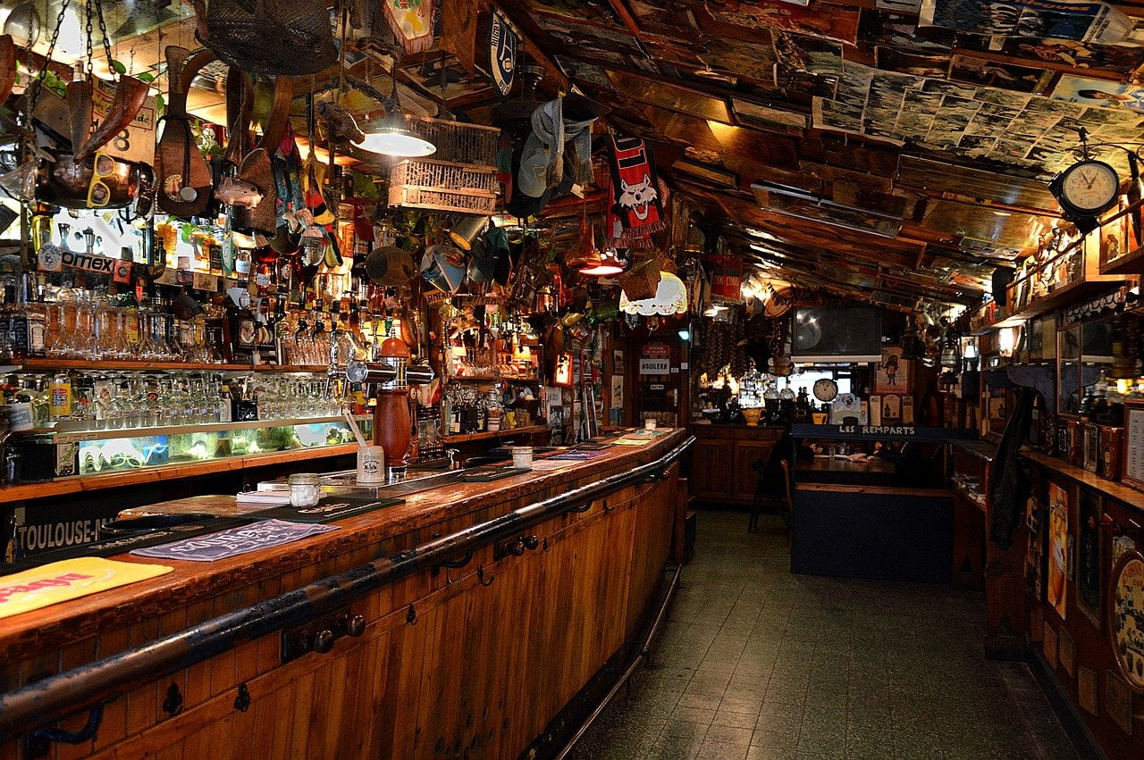 Bar-Brasserie 1
